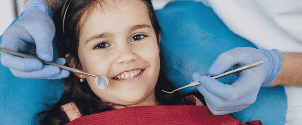 کلینیک دندانپزشکی کودکان دکتر پردیس اعتضاد کیهانی