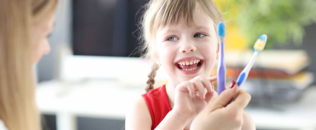 about molar child - هرآنچه باید در مورد رشد دندان های آسیاب 6 سالگی بدانید